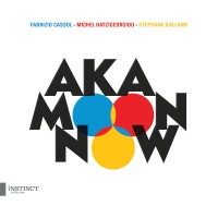 Purchase Aka Moon - Now