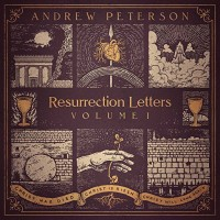 Purchase Andrew Peterson - Resurrection Letters, Volume 1 (Deluxe Edition) CD2