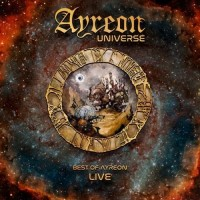 Purchase Ayreon - Ayreon Universe - Best Of Ayreon Live CD2