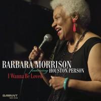 Purchase Barbara Morrison - I Wanna Be Loved