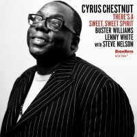 Purchase Cyrus Chestnut - There's A Sweet, Sweet Spirit
