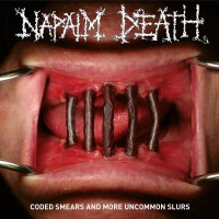 Purchase Napalm Death - Coded Smears And More Uncommon Slurs