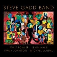 Purchase Steve Gadd Band - Steve Gadd Band