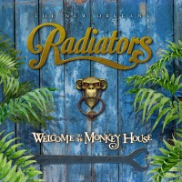 Purchase The Radiators - Welcome To The Monkey House