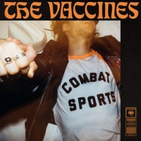Purchase The Vaccines - Combat Sports