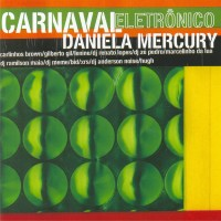 Purchase Daniela Mercury - Carnaval Eletronico