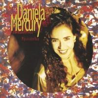 Purchase Daniela Mercury - Musica De Rua