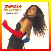 Purchase Daniela Mercury - O Canto Da Cidade