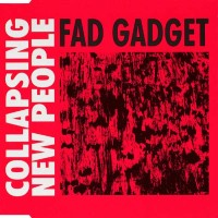 Purchase Fad Gadget - Collapsing New People