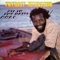 Purchase Freddie McGregor - All In The Same Boat