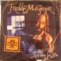 Purchase Freddie McGregor - Anything For You