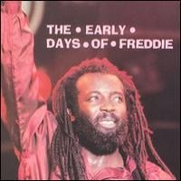 Purchase Freddie McGregor - The Early Days Of Freddie