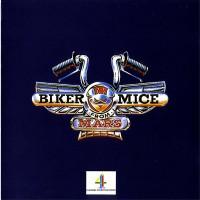 Purchase Biker Mice From Mars - Biker Mice From Mars