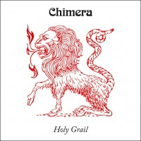 Purchase Chimera - Holy Grail (Deluxe Version)