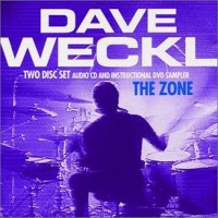 Purchase Dave Weckl - The Zone