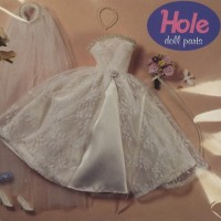 Purchase Hole - Doll Parts