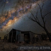 Purchase Jamestown Story - Jamestown Story & Friends (EP)