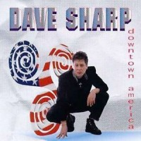 Purchase Dave Sharp - Downtown America