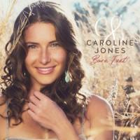 Purchase Caroline Jones - Bare Feet
