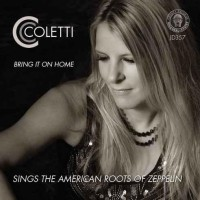 Purchase CC Coletti - Bring It On Home