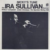 Purchase Ira Sullivan - Nicky's Tune (Vinyl)