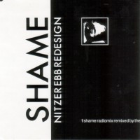 Purchase Nitzer Ebb - Shame (CDS)