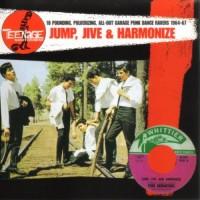 Purchase VA - Jump, Jive & Harmonize (Vinyl)