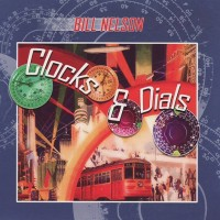 Purchase Bill Nelson - Clocks & Dials CD2