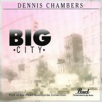 Purchase Dennis Chambers - Big City