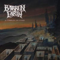Purchase Barren Earth - A Complex Of Cages