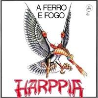 Purchase Harppia - A Ferro E Fogo (EP)
