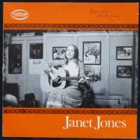 Purchase Janet Jones - Janet Jones (Vinyl)