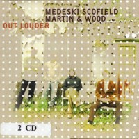 Purchase Medeski Scofield Martin & Wood - Out Louder CD2