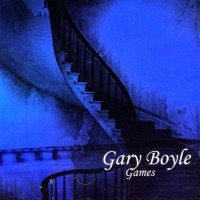 Purchase Gary Boyle - Games