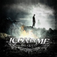 Purchase Icon In Me - The Quest (EP)