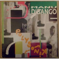Purchase Manu Dibango - Polysonik