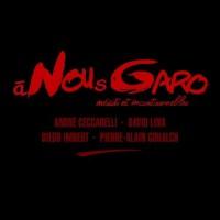 Purchase Andre Ceccarelli - A Nousgaro (Inedits Et Incontournables)