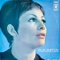 Purchase Ann Burton - Blue Burton (With The Louis Van Dyke Trio) (Vinyl)