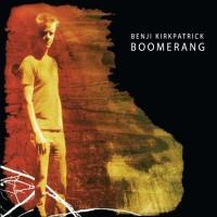 Purchase Benji Kirkpatrick - Boomerang