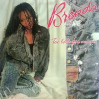 Buy Brenda Fassie Too Late For Mama (Vinyl) Mp3 Download
