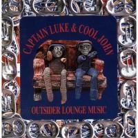 Purchase Captain Luke - Outsider Lounge Music