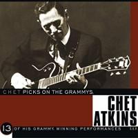 Purchase Chet Atkins - Chet Picks On The Grammys