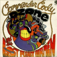 Purchase Commander Cody & His Lost Planet Airmen - Lost In The Ozone (Vinyl)