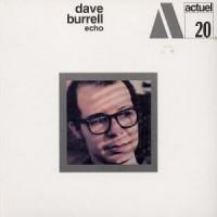 Purchase Dave Burrell - Echo (Vinyl)