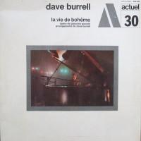 Purchase Dave Burrell - La Vie De Bohême (Vinyl)
