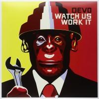 Purchase DEVO - Watch Us Work It (MCD)