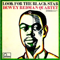 Purchase Dewey Redman - Look For The Black Star (Vinyl)
