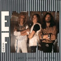 Purchase E.F. Band - Last Laugh Is On You (Vinyl)