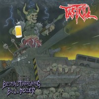 Purchase Fastkill - Bestial Thrashing Bulldozer
