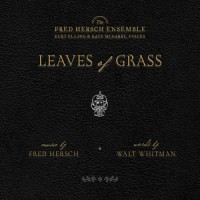 Purchase Fred Hersch - Leaves Of Grass